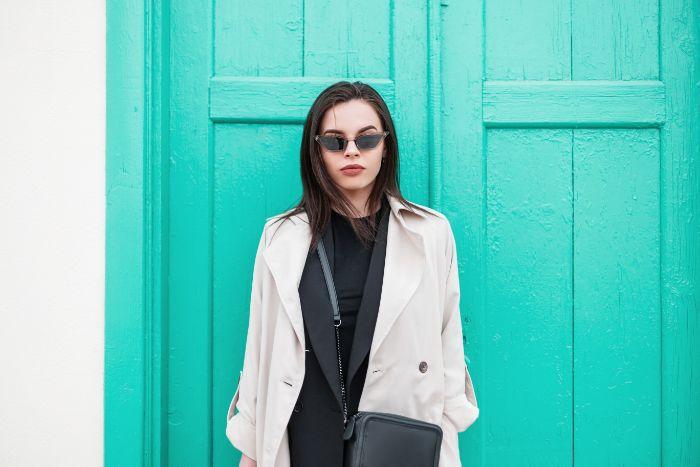 40代のファッションは雑誌などを参考にしたほうが良いですか?